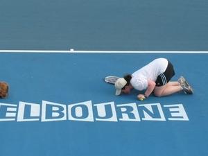 Sports Lovers Tours of Melbourne, Australia Photos
