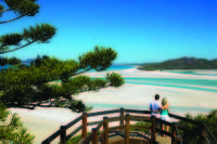 Whitehaven Beach Cruise Including Hill Inlet Walk Photos