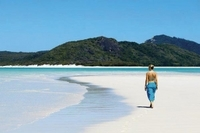 Whitehaven Beach Half-Day Cruises Photos