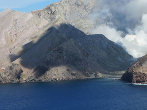 Active Volcano Helicopter Landings from Rotorua Photos