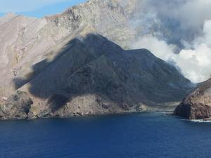 Active Volcano Helicopter Landings from Rotorua Photos