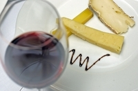 Wine and Cheese - An Introduction to Bordeaux Wines Photos