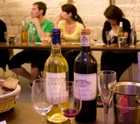 Wine Tasting in Paris: France's Unique and Unusual Varietals Photos