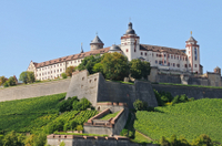 Wurzburg Day Tour from Frankfurt Photos