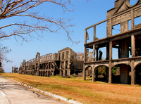 WWII and Corregidor Island: Historical Sightseeing Tour from Manila Photos