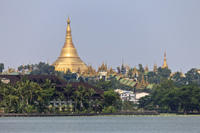 Yangon Small-Group City Tour Photos
