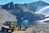Yukon 4x4 Off-Road Tour to Montana Mountain Photos