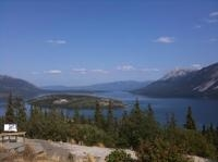Yukon Territory Day Trip from Skagway Photos