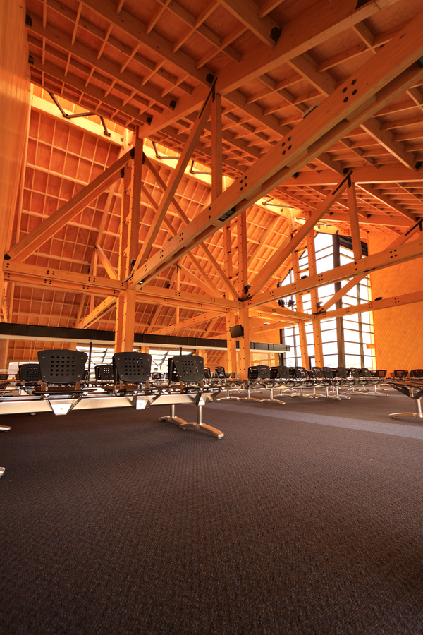 Aeroporto Ushuaia : Ushuaia malvinas argentinas aeroporto internacional