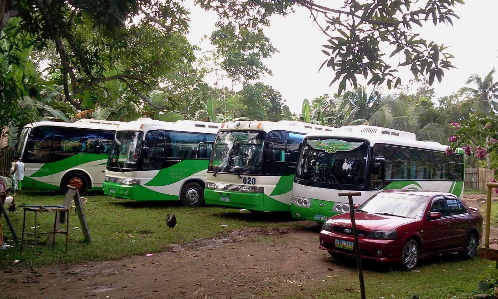 Ramyer Travel Amp Tour Tagbilaran City Philippines Tourist