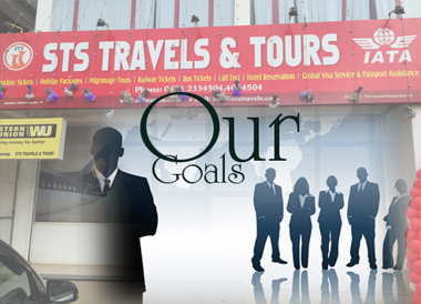 Swiss Travels Tours Pvt Ltd