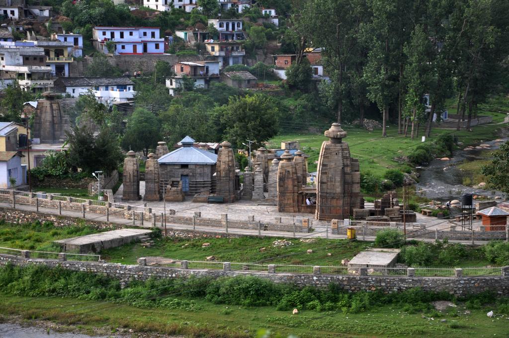 Kangra India  City pictures : Baijnath, Kangra, India Tourist Information