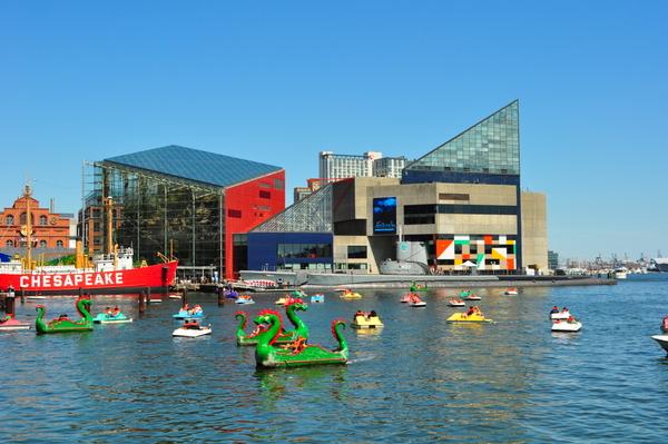 National Aquarium Baltimore Estados Unidos Informaci N Tur Stica