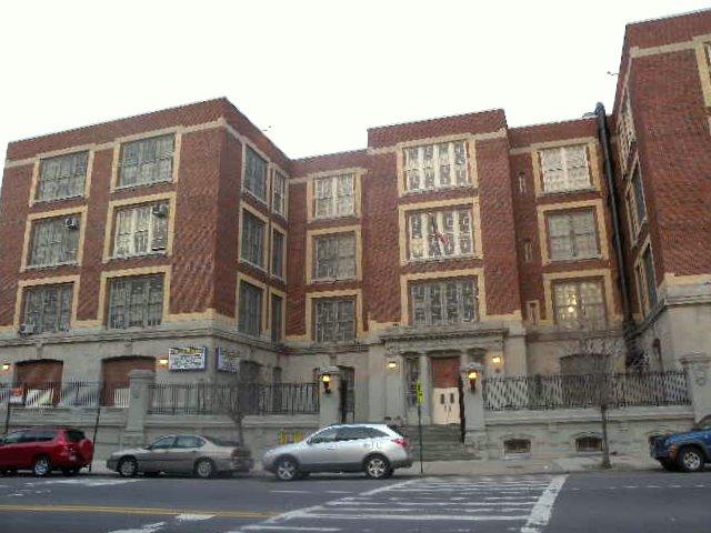 Staten Island Technical High School Website