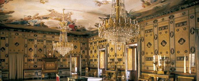 Casa del labrador de aranjuez aranjuez spain tourist for Casa y jardin tienda madrid