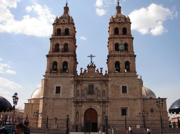 Historia De Nuestro Estado Durango Junto Con Los Estados De Chihuahua ...