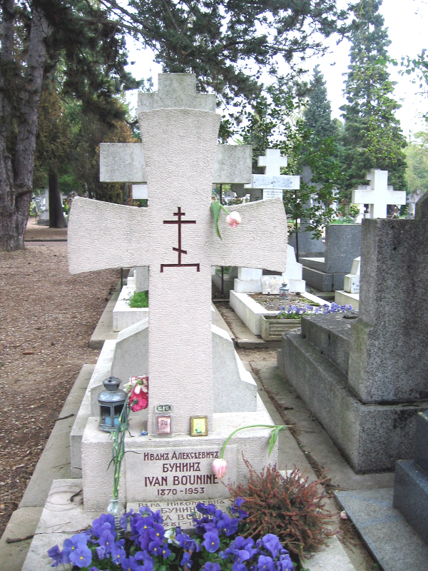 Sainte Genevieve des Bois Russian Cemetery, Paris, France Tourist Information # Green Hotel Sainte Genevieve Des Bois