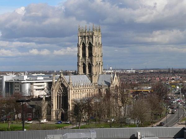 Doncaster, England Tourist Information