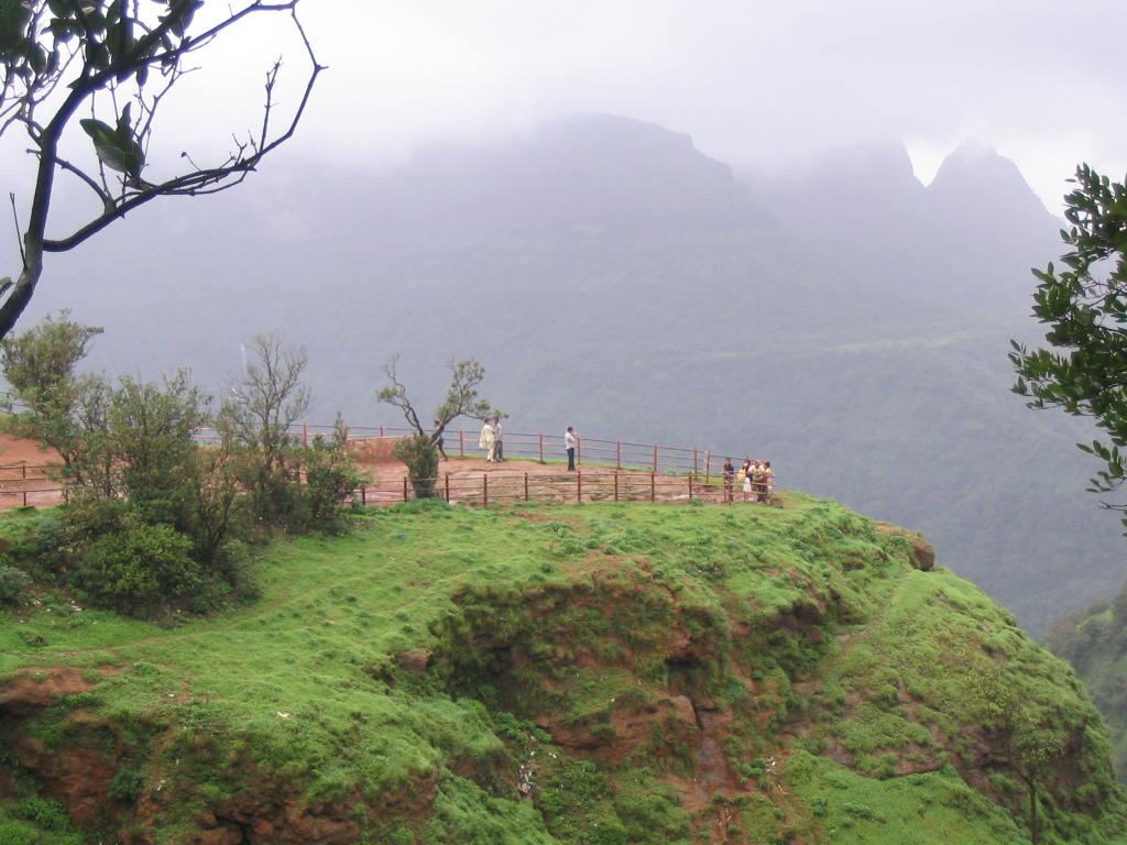 Matheran India Tourist Information