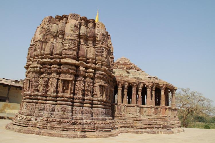 Galteshwar-Shiva Temple, Dakor, India Tourist Information