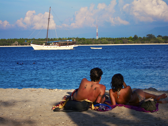 Island Lombok Island Lombok Package