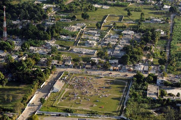 port au prince haiti social travel network touristlink