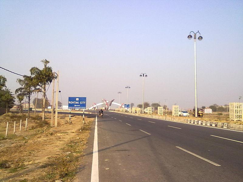 Rohtak India  city photos : Rohtak, Haryana India