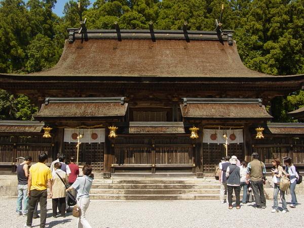 japan wakayama prefecture tourist guide