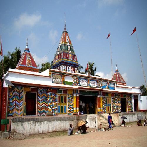 Kapil Muni Temple Gangasagar India Tourist Information