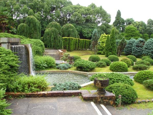 Kyoto Botanical Garden Kyoto Japan Tourist Information