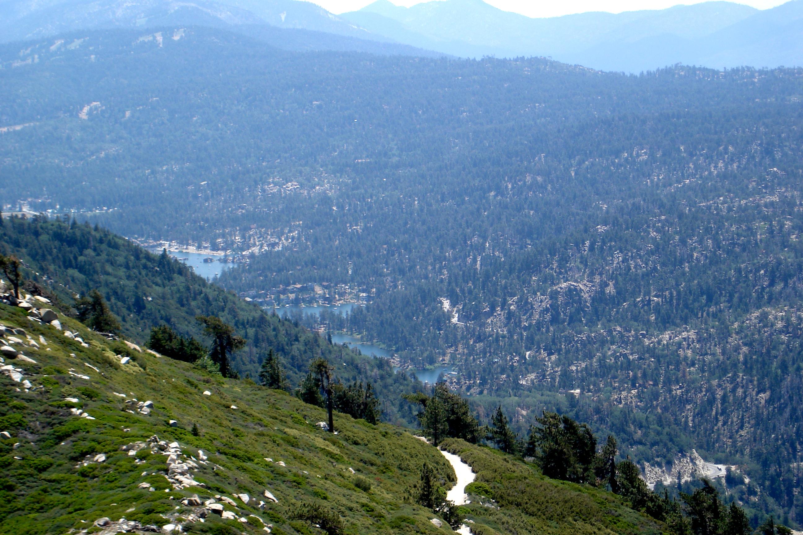 Big Bear Lake (CA) United States  city images : Big Bear Lake, Estados Unidos Social Travel Network Touristlink