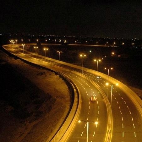 Malir River Bridge Karachi