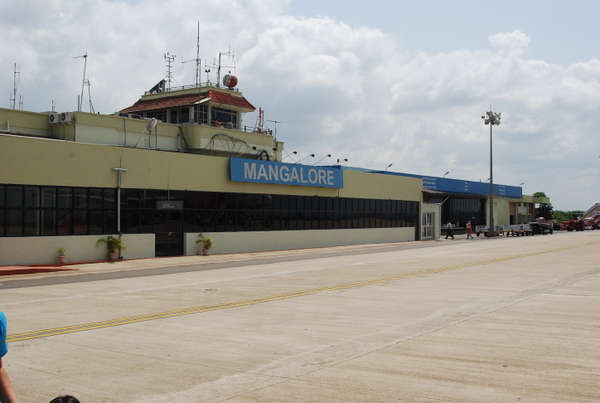 g a r burlo trieste airport - photo#36