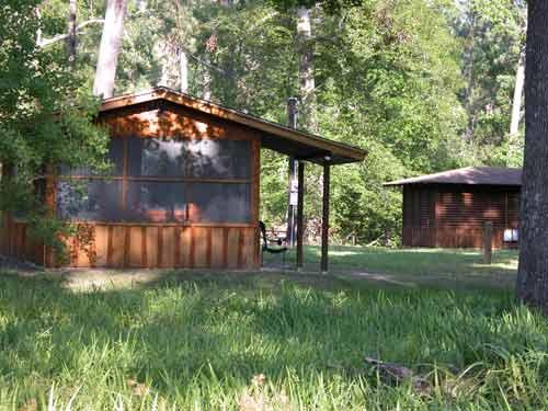 Jasper (TX) United States  city photos : Martin Dies Jr Campground, Jasper, United States Tourist Information