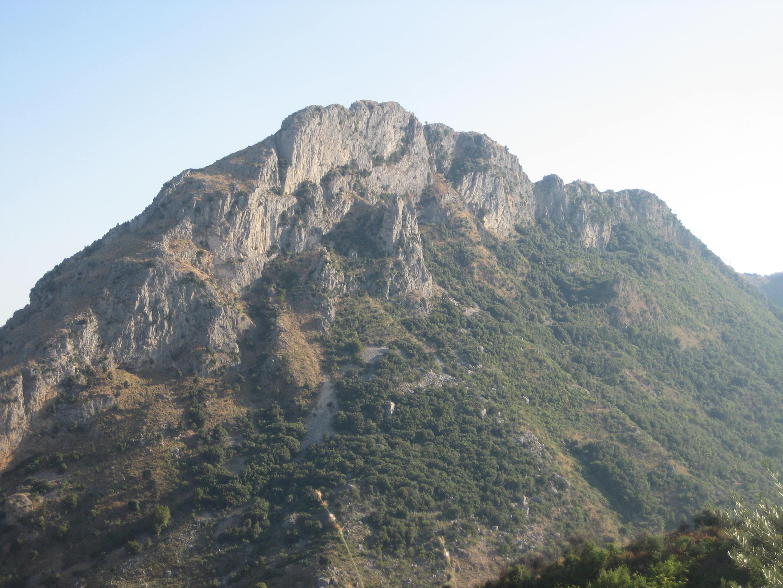 Montalto Aspromonte Italy Tourist Information