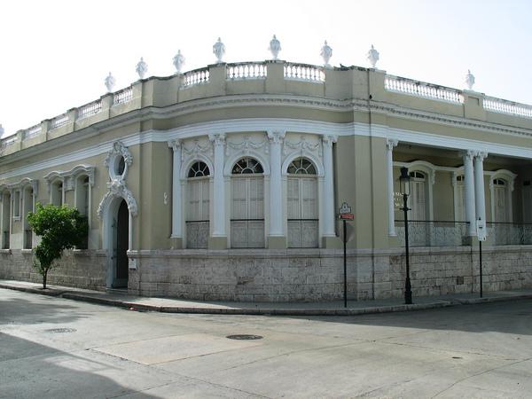 Museo de m sica de puerto rico ponce estados unidos informaci n tur stica - Hoteles en ponce puerto rico ...