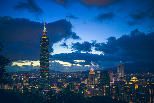 a overview of taiwan Taiwan is rarely featured in travel recommendations and is one of the places i feel is grossly overlooked by travelers the name taiwan is derived from its old.