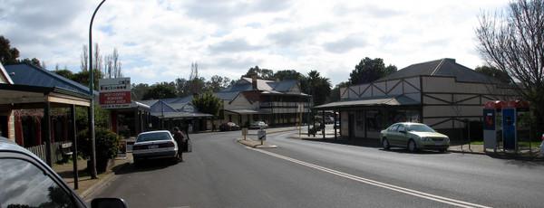 Nannup Australia  city pictures gallery : Nannup, Australia Información Turística