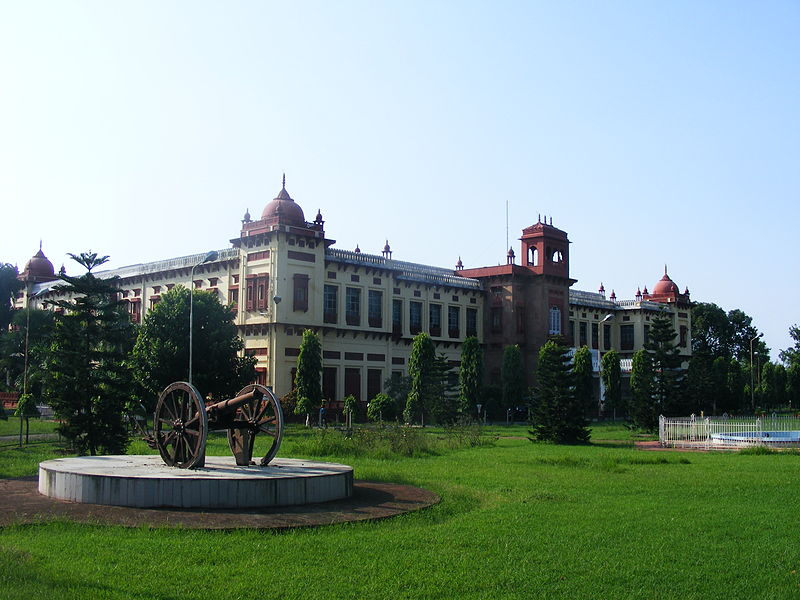Patna India  city pictures gallery : Patna Museum, Patna, India Tourist Information