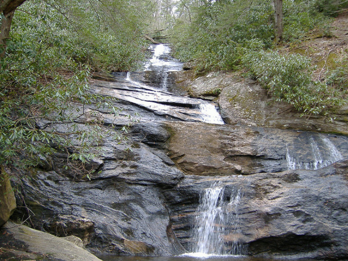 Vein Mountain (NC) United States  city images : Pisgah Black Mountain Campground, Burnsville, United States Tourist ...