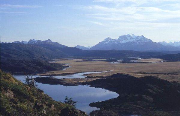 Del Toro Lake, Chile Tourist Information