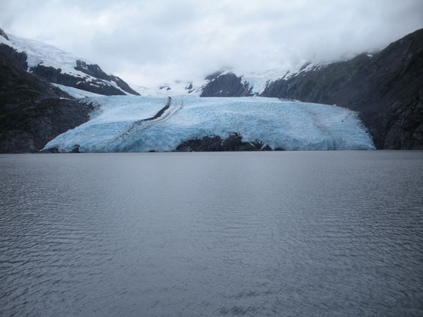 Portage (IN) United States  city photos gallery : Portage Glacier, United States Tourist Information