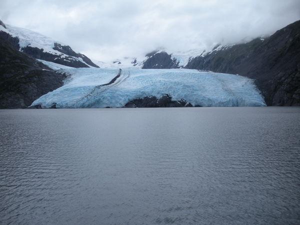 Portage (IN) United States  City new picture : Portage Glacier, United States Tourist Information