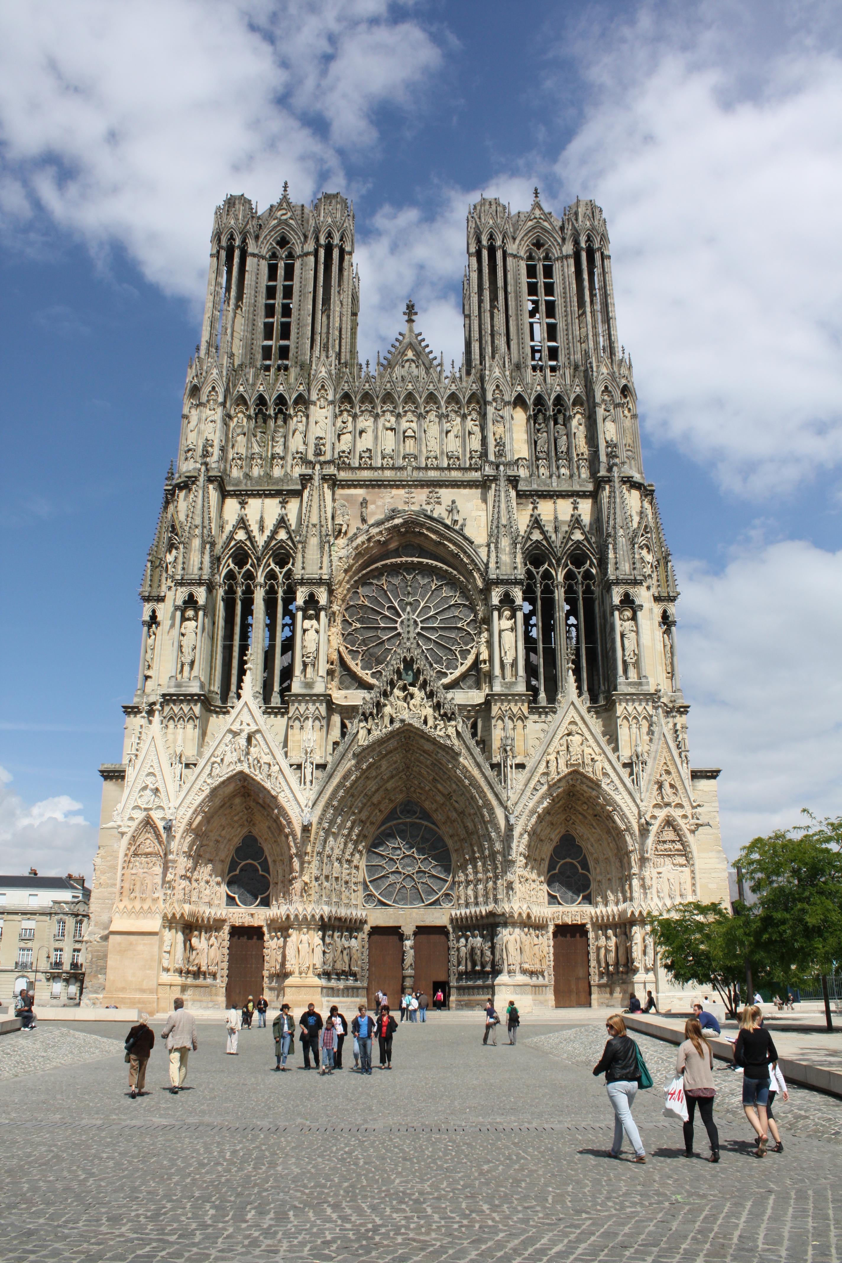 reims cathedral Rheims (rēmz, răns) see reims rheims (riːmz french rɛ̃s) n (placename) a variant spelling of reims reims or rheims (rimz fr rɛ̃s) n a city in ne france: cathedral.