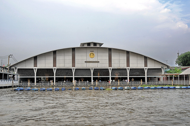 Royal Barge National Museum, Bangkok, Thailand Tourist Information