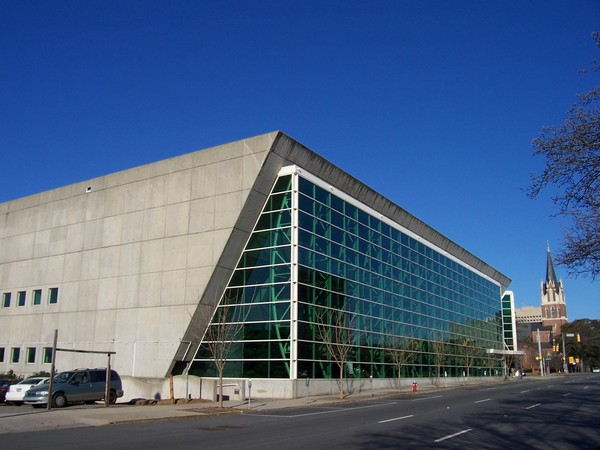 Richland County Public Library, Columbia, United States