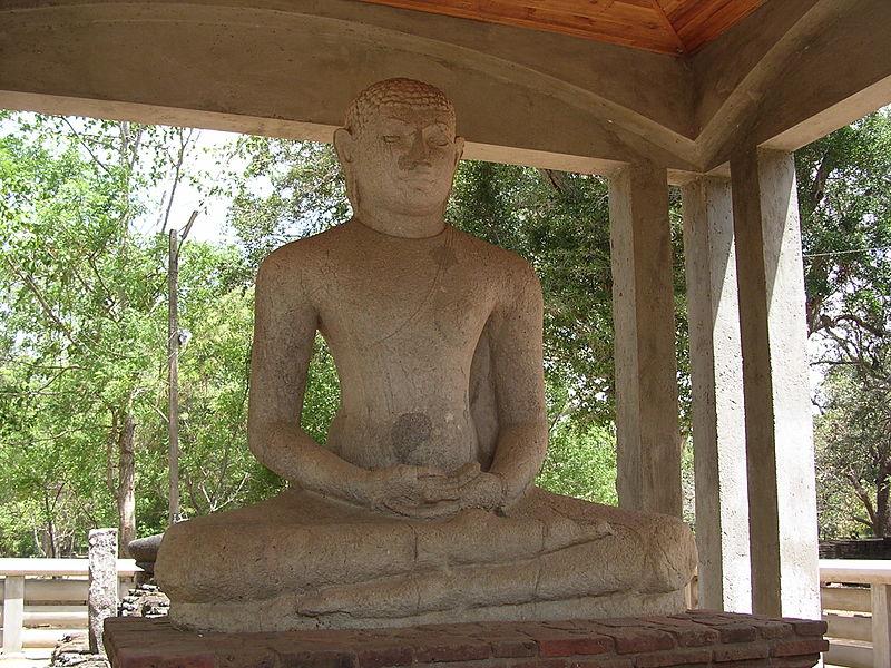Samadhi Buddha Statue Samadhi Buddha Statue at