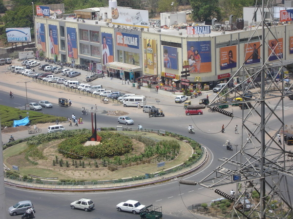 Gandhinagar India  city images : Sarkhej–Gandhinagar Highway, India Tourist Information