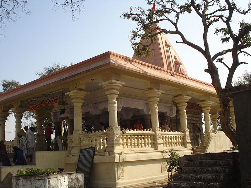 Ujjain Temple Photos Temple of Kalbhairav Ujjain Jpg