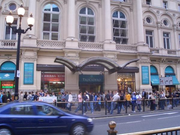 londres link of london:
